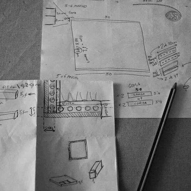 pencil handwrite notes sense shifting