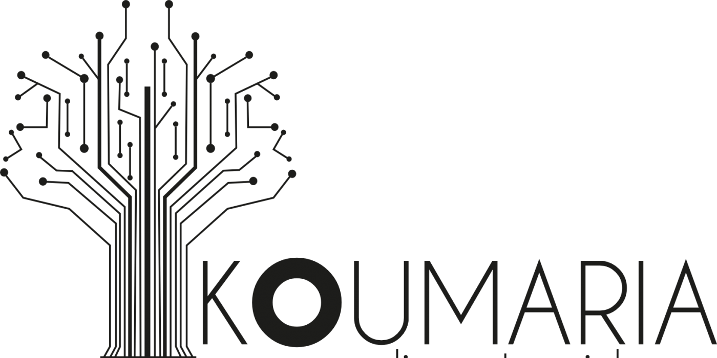 koumaria tech tree circuit logo