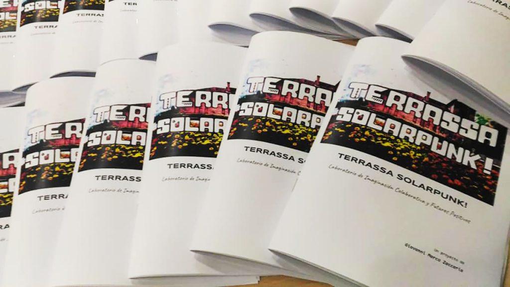 Terrassa Solarpunk Fanzine