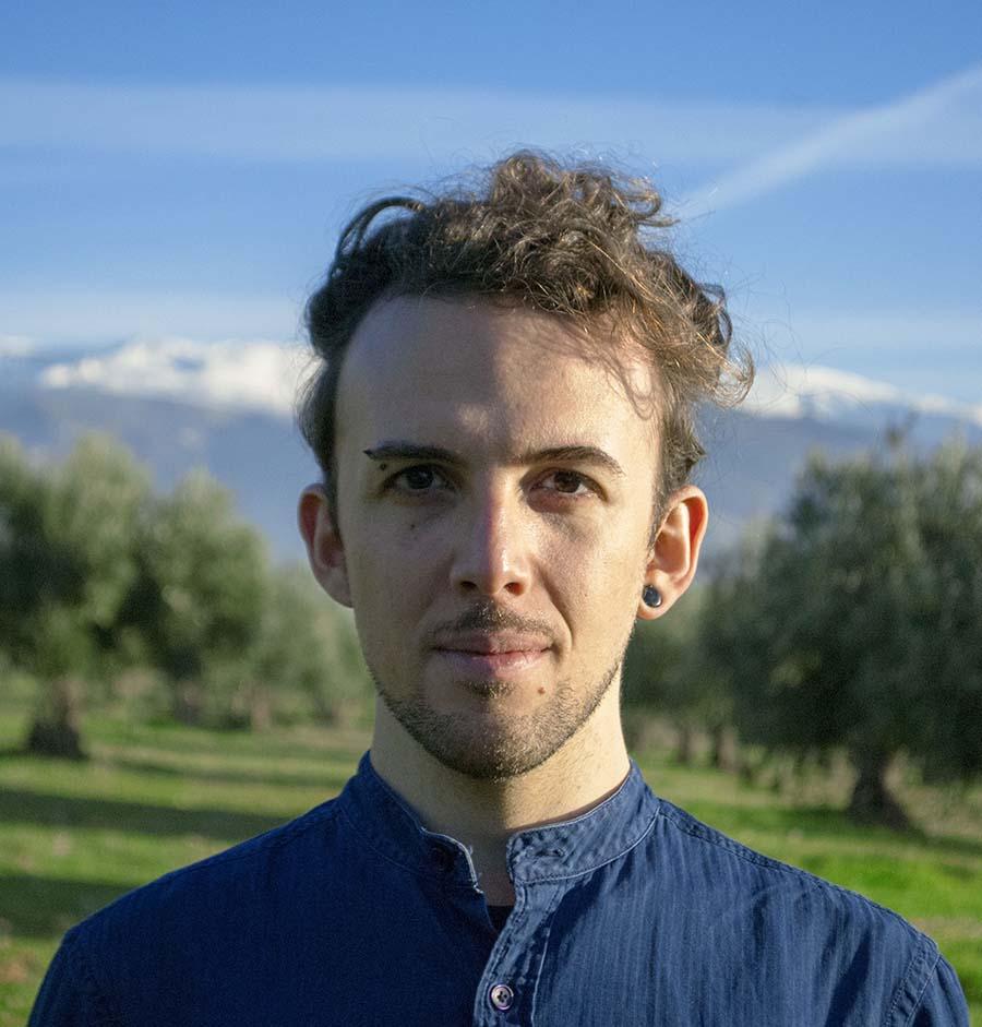 Giovanni Marco Zaccaria portrait